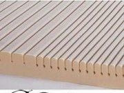 GeoMatt Therapeutic Foam Mattress Pad