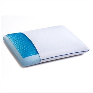 Sleep Innovations Reversible Gel Memory Foam Pillow Review