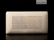 Z by Malouf 100% Natural Talalay Latex Zoned Pillow