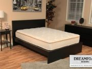 Ultimate Dreams Crazy Quilt Mattress