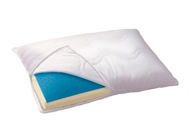 Tempur Traditional Memory Foam Pillow Review : Best Memory Foam Pillow Reviews and Ratings 2017